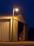 Private Outdoor Lighting Barn Compressed