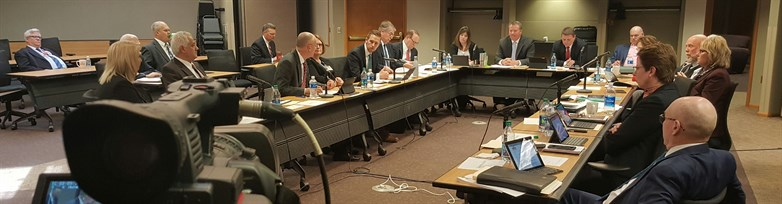 Committee Meetingfeb16