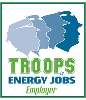 Troops to Energy Jobs Employer